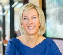 Helen Blackburn IFA Pension Transfer Specialist