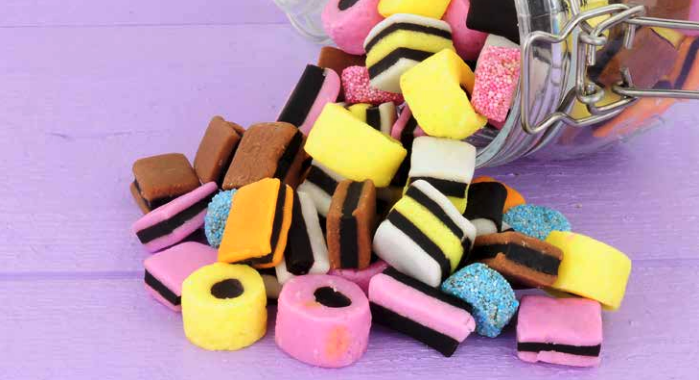 THE DANGER OF A WOOLIE'S PICK 'N' MIX APPROACH TO INVESTING
